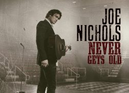 Album Review: Joe Nichols' 'Never Gets Old'