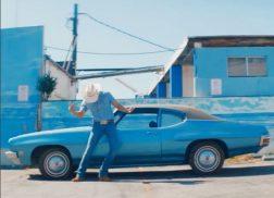 Jon Pardi Gets Stuck in a California Haze in 'Heartache on the Dance Floor' Video