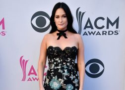 Kacey Musgraves Slated as Opening Act for Harry Styles in 2018