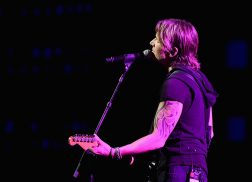 Keith Urban Takes Home the Trophy for Video of the Year at 2017 CMT Awards