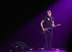 Keith Urban Voted In As 2017 CMT Social Superstar of the Year