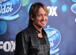 Keith Urban 'Possibly' Interested In Returning to 'American Idol'
