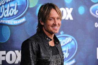 Keith Urban Interested In Returning to 'Idol'