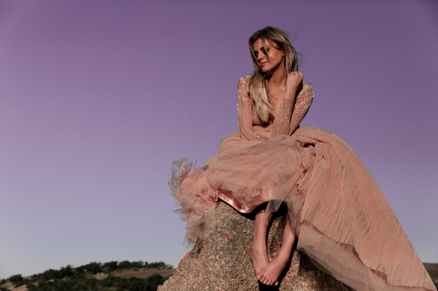 Kelsea Ballerini: The Cover Story