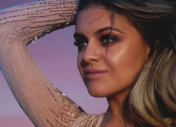 Kelsea Ballerini's 'Legends' Tops Country Radio Charts
