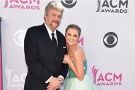 Country Stars Share Their Father's Day Moments with Fans