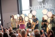 Lady Antebellum Treats Fans to Intimate Show in Nashville's The Bell Tower