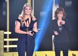 Lauren Alaina Earns 2017 Breakthrough Video of the Year Award