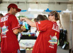 Lauren Alaina, Bobby Bones Join 28th Annual City of Hope Celebrity Softball Game