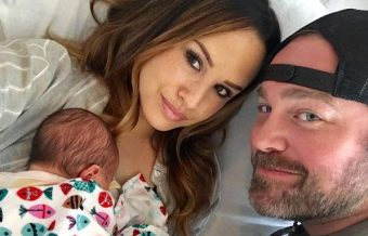 Lee Brice and Wife Sara Welcome Daughter