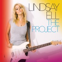Lindsay Ell; Photo Credit: Joseph Llanes / Design by: Glenn Sweitzer