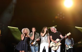 Little Big Town Faces Heartbreak in 'When Someone Stops Loving You'