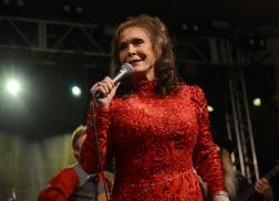 Loretta Lynn's New Puppy May Have Played a Part in Her Fall