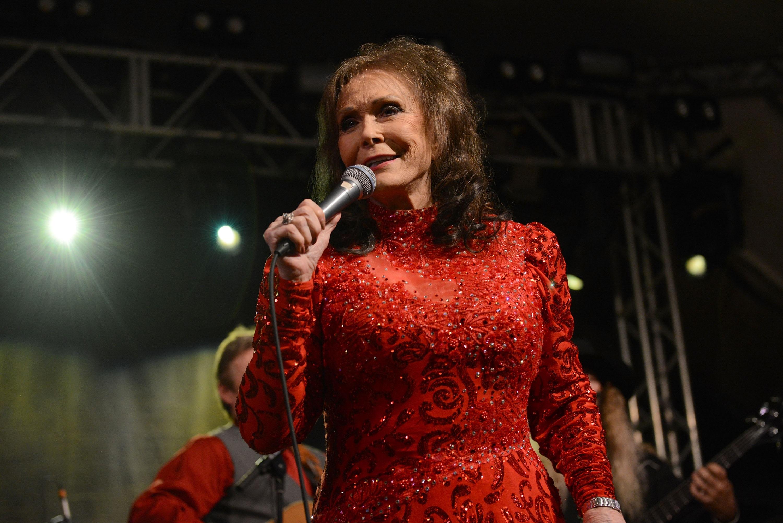 Loretta Lynn Cancels Additional Tour Dates Following May Stroke