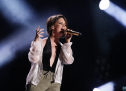 Maren Morris Dedicates New Song, 'Dear Hate,' to Victims of Deadly Las Vegas Shooting