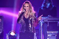 Miranda Lambert Wants to 'Kick the Door Open for Other Women' in Country Music