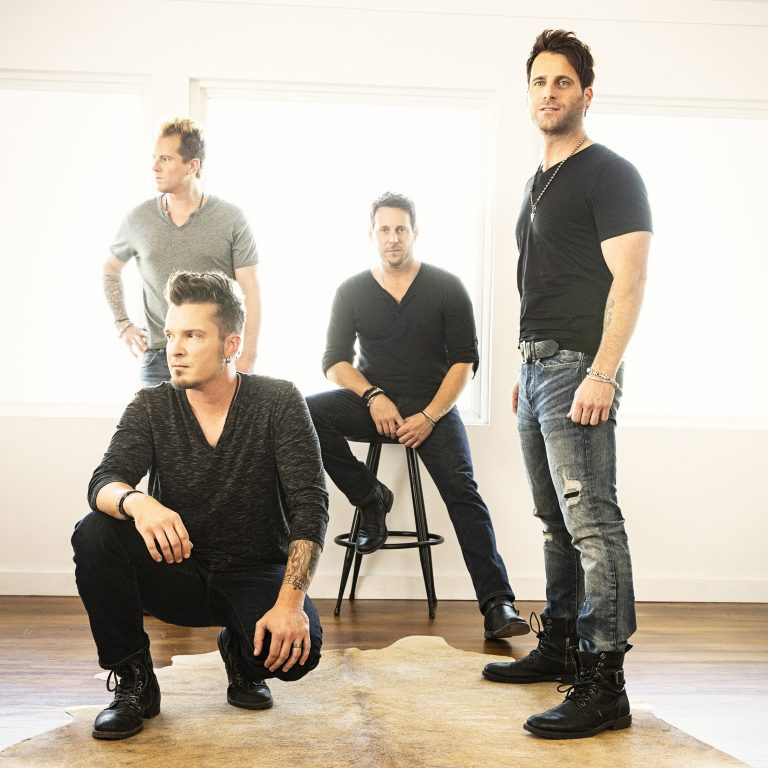 The Fans Help Parmalee Choose Their Songs