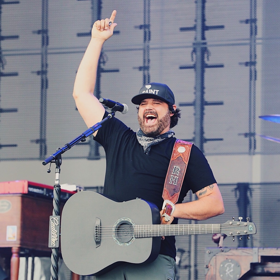 Randy Houser; Photo by Katie Kauss/Sounds Like Nashville