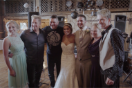 Rascal Flatts Go Wedding Crashing