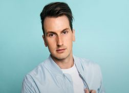 Russell Dickerson Chronicles His 'Long Journey' To 'Yours'
