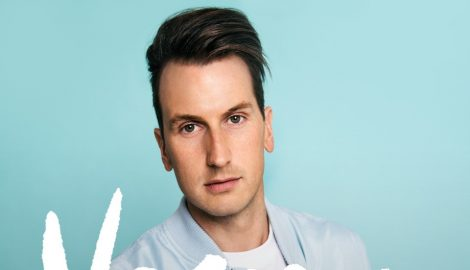 Album Review: Russell Dickerson's 'Yours'