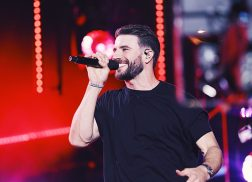 Sam Hunt Isn't Sticking to a Timeline to Release New Music