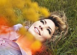 The 'Summer of Shania Twain' Has Begun With The Release of 'Life's About To Get Good'