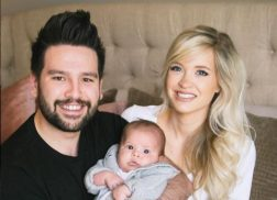 Dan + Shay's Shay Mooney Shares First Father's Day Plans
