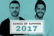 Send Good Vibes All Season Long With The Songs of Summer 2017 Playlist