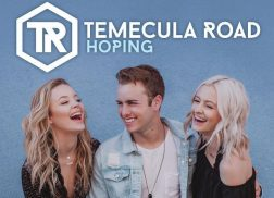 """Listen to Temecula Road's Cheerful Love Song, """"Hoping"""""""