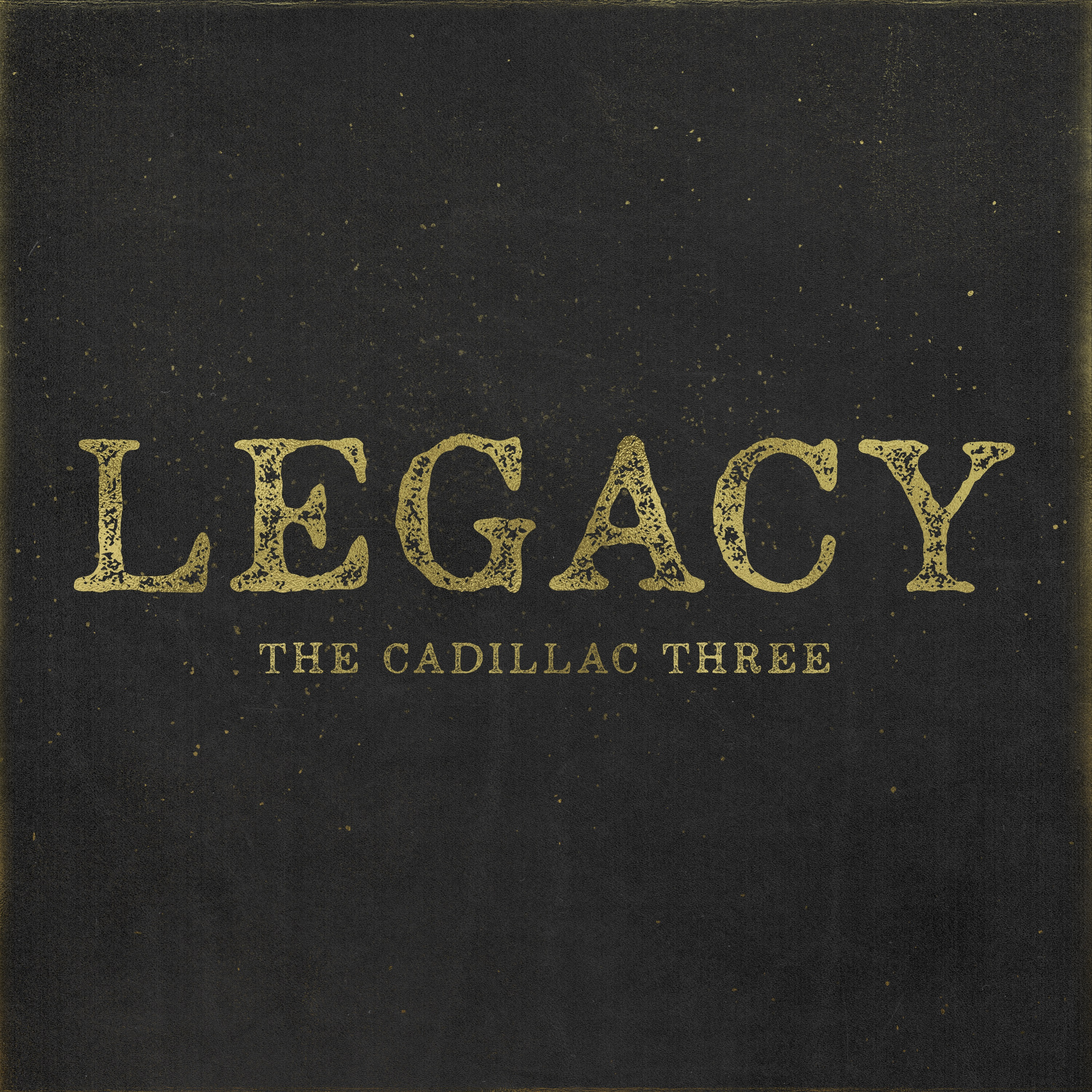 The Cadillac Three Announce New Album Legacy Sounds