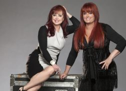 Naomi Judd Take a Stroll Down Memory Lane with Release of New Hits Package