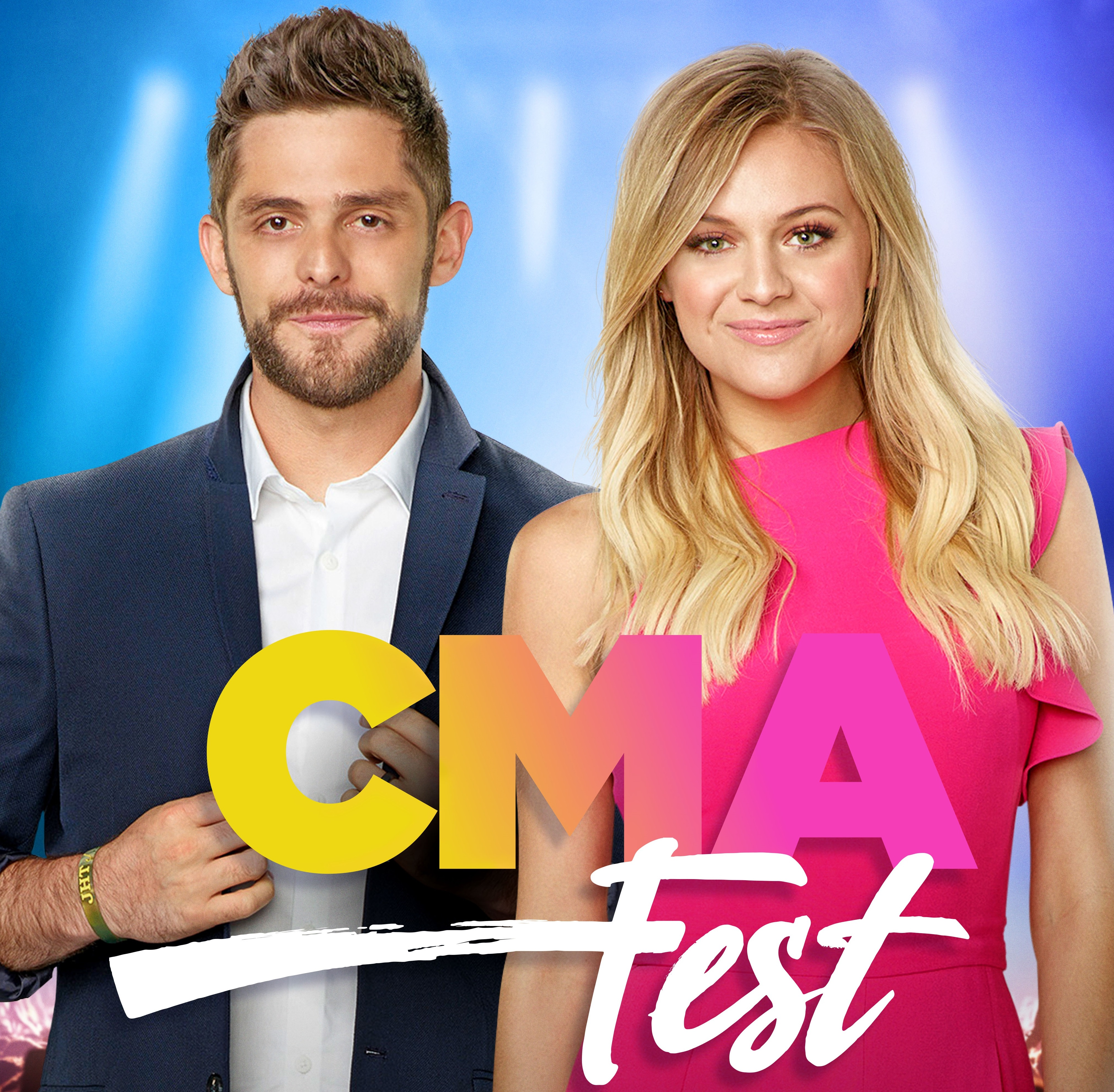 Cma Fest Broadcast To Air In August Undergoes Name Change Sounds