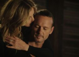 Watch Tim McGraw and Faith Hill's Steamy New Video for 'Speak to a Girl'