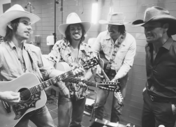 Tim McGraw and Midland Cover Alabama's 'Dixieland Delight'
