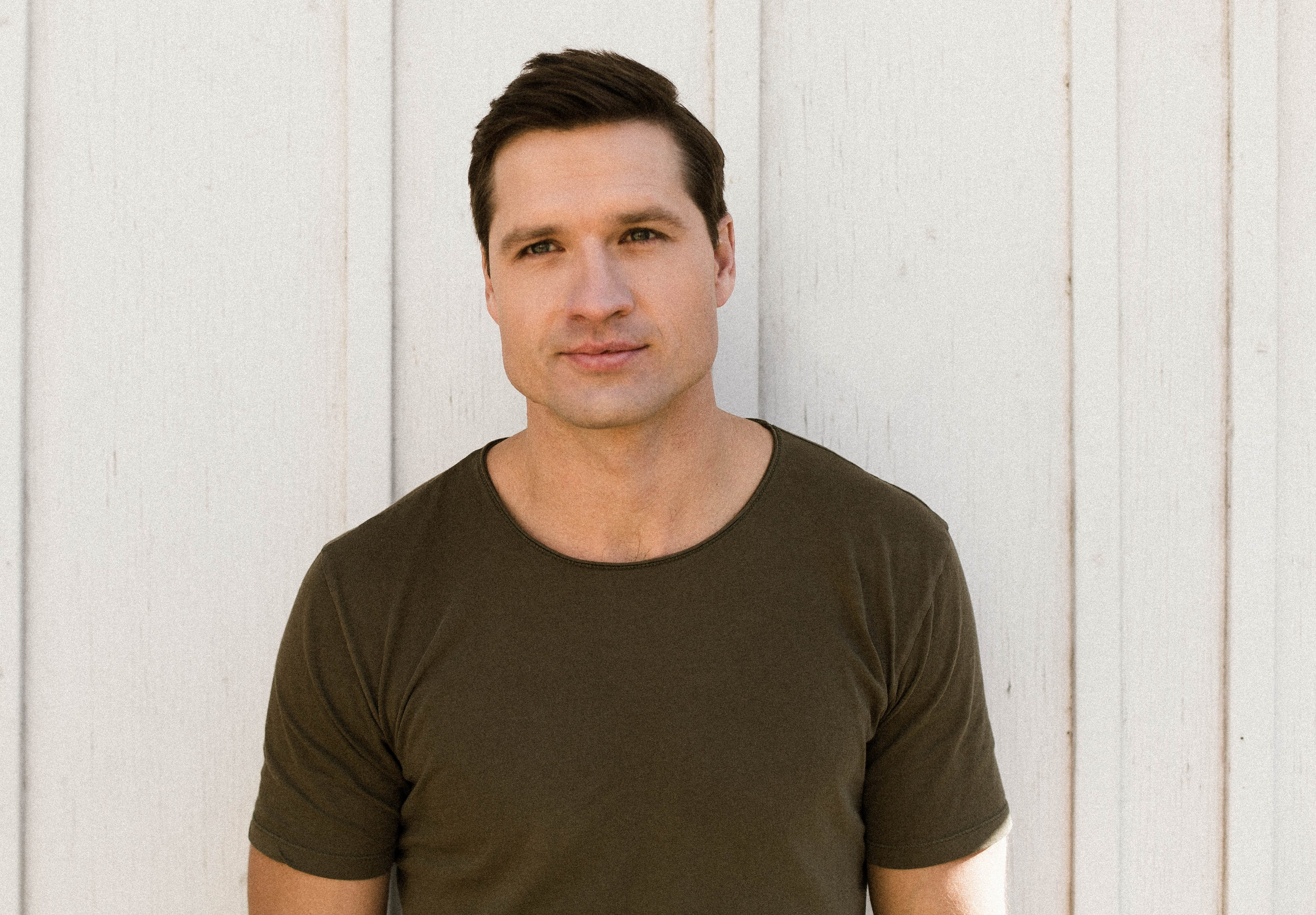 Walker Hayes Expecting Baby No. 7