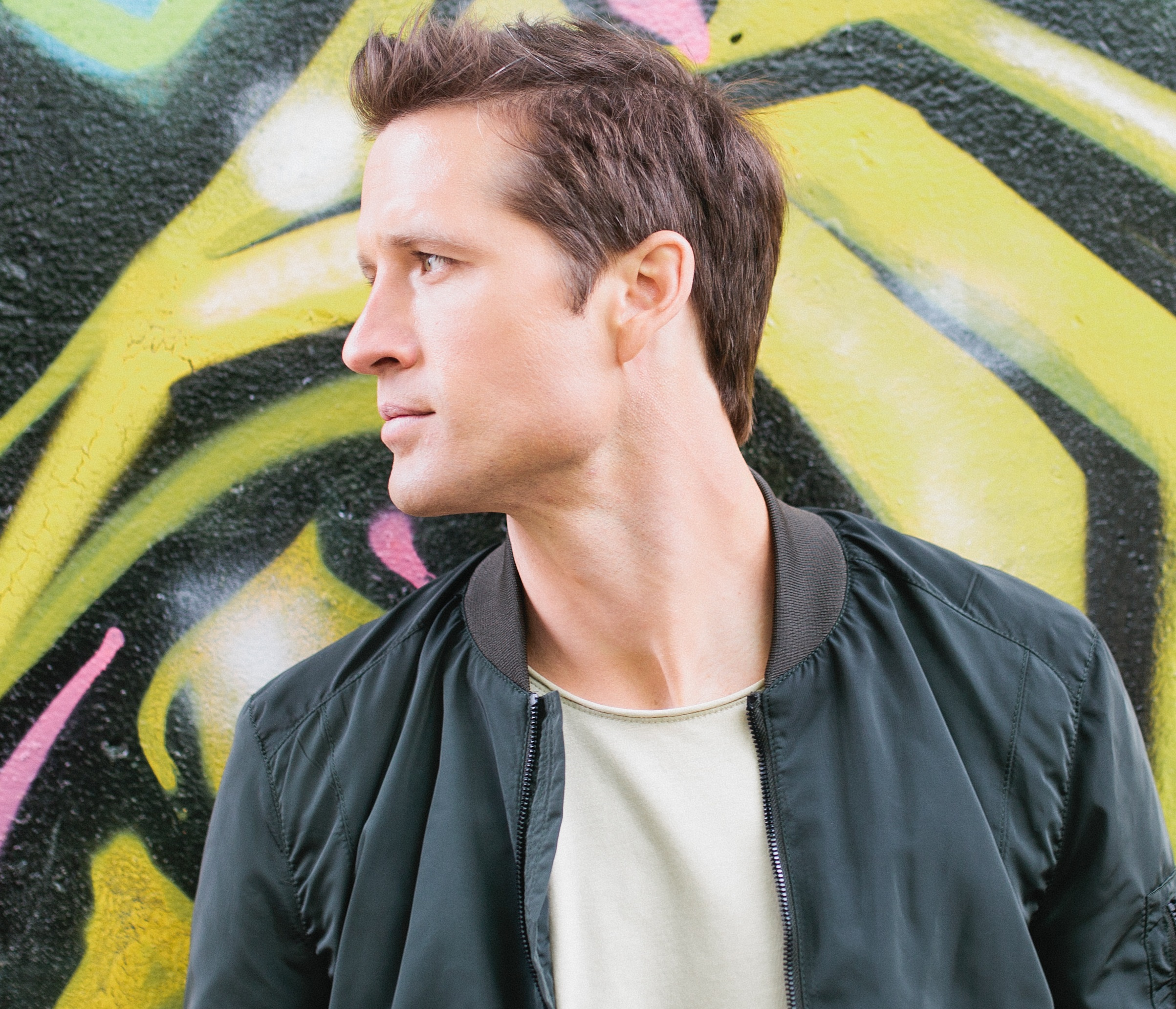 Walker Hayes: From Costco to the Radio