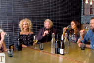 Little Big Town Plays 'Never Have I Ever' While 'Under the Influence'
