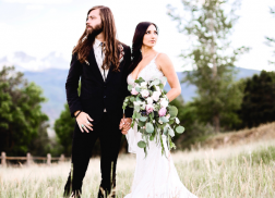 A Thousand Horses' Graham Deloach Ties the Knot