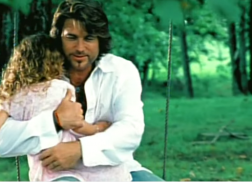 Billy Ray Cyrus Celebrates Family in 'Hey Daddy' Video