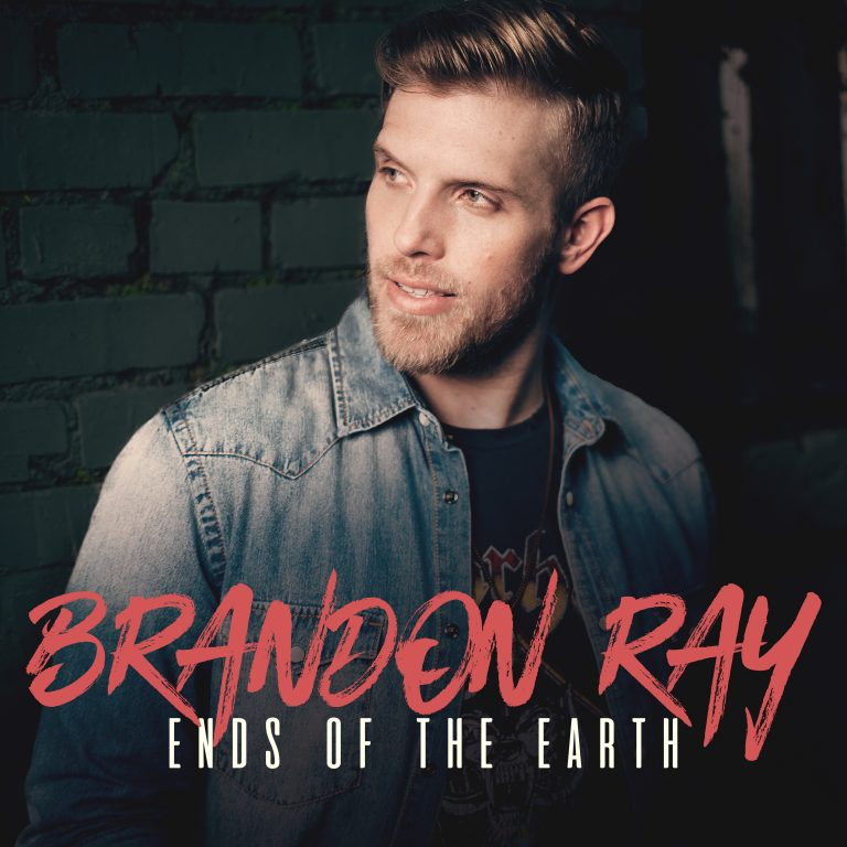 Brandon Ray Dishes on New Single, 'Ends of the Earth'