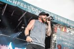 Brantley Gilbert, Luke Combs Rock Atlantic City BeachFest Concert Series