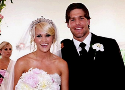 Seven Times Carrie Underwood and Mike Fisher Defined Couple Goals
