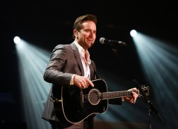 'Nashville's' Charles Esten Plans to Make Music City His Forever Home