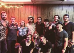 Charlie Worsham & Famous Friends Cover John Mayer for a Good Cause