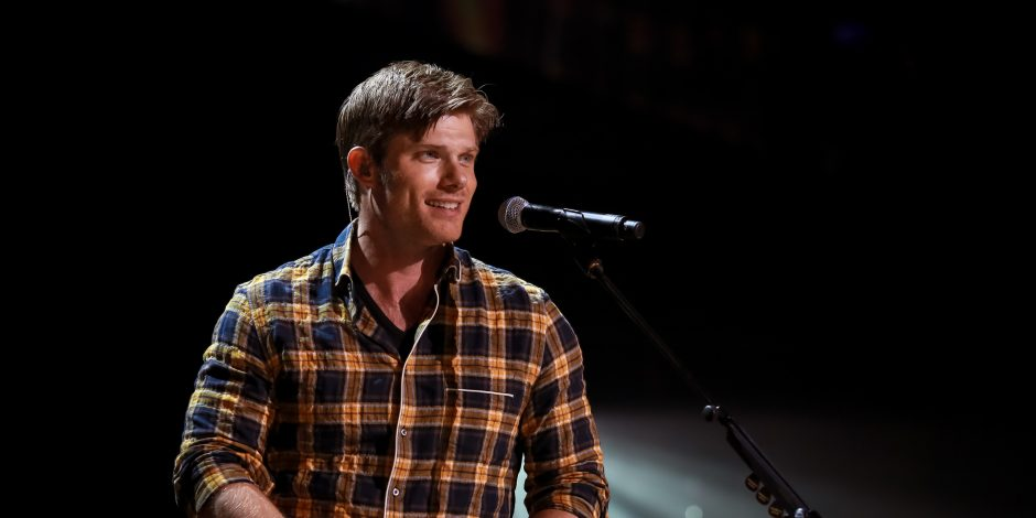 <em>Nashville</em> Star Chris Carmack Marries Erin Slaver