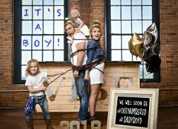 Craig Wayne Boyd and Family Expecting Baby No. 3