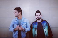 Listen to Dan + Shay's Song of the Summer, 'Road Trippin''