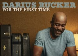 Listen to Darius Rucker's Poignant New Track, 'For the First Time'
