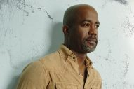 Darius Rucker Reveals Title and Release Date of Forthcoming Album